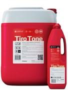 TIRO Tone (Special means) - концентрированное средство для профессиональной мойки автотранспорта с розовой пеной 1,1 кг
