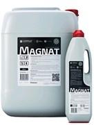 MAGNAT (Special means) - высококонцентрированное средство для бесконтактной мойки грузового и легкового транспорта, контейнеров, ж/д вагонов и цистерн 1,2 кг