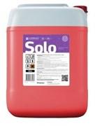 Solo (Special means) - концентрированное низкопенное средство для бесконтактной мойки автомобиля на мойках самообслуживания 22 кг