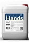 HANDS - классическое средство для ручной мойки автомобилей 0,5 кг
