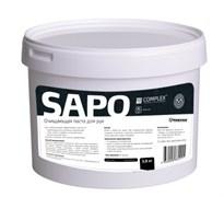 SAPO - очищающая паста для рук бережное очищение ваших рук после любых работ! 1,2 кг