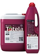 TUTELA вишня - водоотталкивающий воск-концентрат c ароматом вишни 1 кг