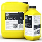 MAGIC - Очиститель стекол, концентрат 1 кг
