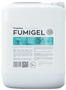 FUMIGEL - Чистящий гель для сантехники с дезинфицирующим и отбеливающим эффектом 0,8 кг