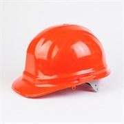 """Защитная каска """"Бриз-5001"""" (оранжевый цвет)"""