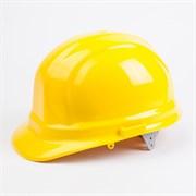 """Защитная каска """"Бриз-5001"""" (желтый цвет)"""