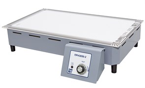 Плита ПРН-3050-2 с боковым управлением
