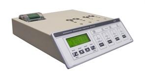 Анализатор показателей гемостаза (коагулометр)  АПГ4-02-П