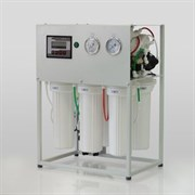 Дистиллятор мембранный ДМ-1Б ОПТИМА 5л/ч 30Вт автомат