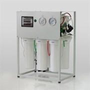 Дистиллятор мембранный ДМ-2Б ОПТИМА 10л/ч 60Вт автомат