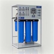 Дистиллятор мембранный ДМ-4Б 100 ОПТИМА 100л/ч 250Вт автомат