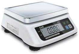 Весы порционные SWN-6