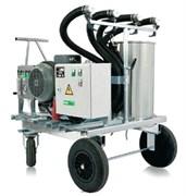 Генератор холодного тумана  с электрическим двигателем U 40HD-E