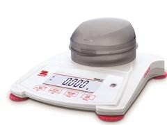 Портативные весы Scout SPX421
