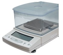 Лабораторные весы ВЛЭ-223C