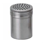 Емкость для сыпучих продуктов 300 мл с крупными отверстиями [KW-I-U]