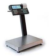 Весы-регистраторы МК-6.2-RC11 с печатью чеков и отчетов