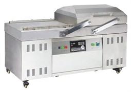Вакуумный упаковщик (запайщик) CVP-500-2SB-G