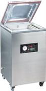 Вакуумный упаковщик (запайщик) CVP-400-2E-G