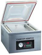 Вакуумный упаковщик (запайщик) CVP-430-PT/2