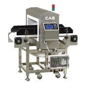 Металл детектор (с остановкой ленты) CMS2000-200