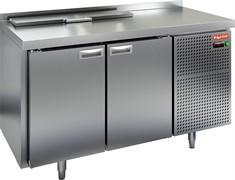 Стол охлаждаемый для салатов SL1-11GN с крышкой