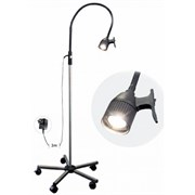 Светильник MASTERLIGHT® Классик галогеновый  передвижной с гибкой верхней частью, с галоген лампой 12V/35W
