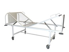 Кровать медицинская многофункциональная КМФ-3