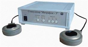 Интрафон 3 Стимулятор акустический Ак-10