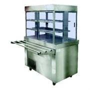 Прилавок для холодных блюд ITERMA вхв -1507 -21к1