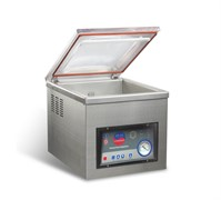 Аппарат упаковочный вакуумный INDOKOR IVP-350MS с опцией газонаполнения