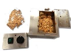 Дымогенератор - коптильня ITERMA SMOKER X1