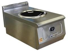 Плита вок 700 серии ITERMA пви-400/700м-1/5 индукция
