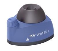 Встряхиватель Vortex 1 для пробирок, до 2800 об/мин