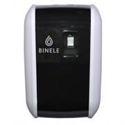 Автоматический диспенсер BINELE Fresher для освежителя воздуха (черно-белый)