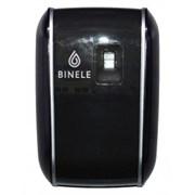 Автоматический диспенсер BINELE Fresher Screen  для освежителя воздуха (черный)