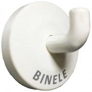 Крючок для одежды  Binele sHook (белый)