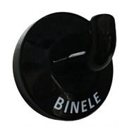 Крючок для одежды  Binele sHook (черный)