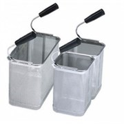 Набор из 3х корзин 1/3 и 2 1/6 для макароноварки CP35E7 120660