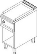 Сковорода открытая 700сер ELECTROLUX 7FTSE1MS 168088