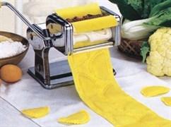 Машина с насадкой для приготовления чебуреков PASTA DI CASA QJ-P