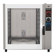 Шкаф пекарский TECNOINOX GFP08M 961302 8X600X400 газ