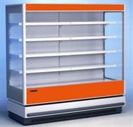 Горка холодильная EUROCLASSIC 195