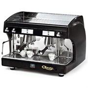 Кофеварка C.M.A. PERLA полуавтомат на 2 группы розлива