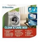 набор electrolux моющих средств cleanstar sample box