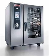 Парогенератор RATIONAL с теплоизоляцией SCC 61 WE 87.01.089