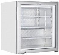 Шкаф морозильный со стеклом TEFCOLD UF100G