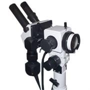 Кольпоскоп ЭКС-1М с цифровой камерой и ПО