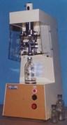 Машина закаточная ПЗБ полуавтоматическая для флаконов с кровезаменителем (К1, К3, К5)
