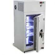 Сейф-холодильник медицинский СТ-306-70-NF (70 л)